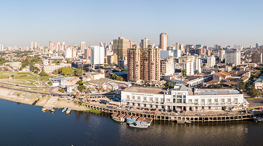 UHY STRENGTHENS PRESENCE IN THE AMERICAS: NEW MEMBER FIRM IN PARAGUAY JOINS THE UHY NETWORK