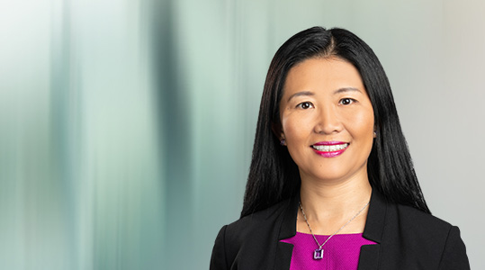 UHY ADVISORS' MELANIE CHEN AWARDED NOTABLE WOMAN IN ACCOUNTING