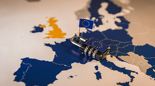 TACKLING THE EU'S GDPR REGULATION: WHAT COMES NEXT FOR MANUFACTURERS?
