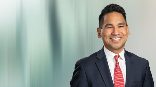 UHY ADVISORS PROMOTES JOHN BAUTISTA TO MANAGING DIRECTOR